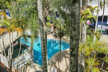パラダイス オン ザ ビーチ リゾート - パーム コーヴ