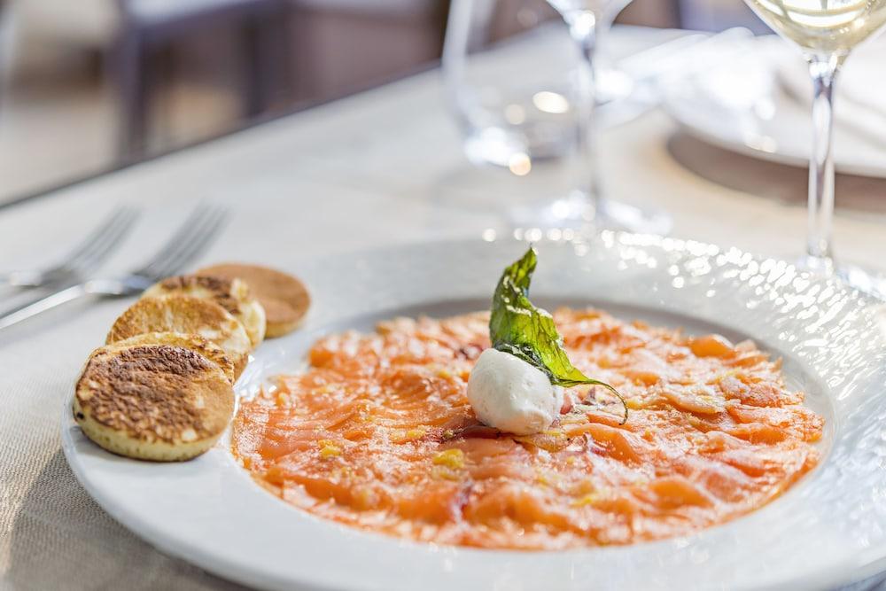 르 레퓨지 데 에글론(Hôtel Le Refuge des Aiglons) Hotel Image 54 - Food and Drink