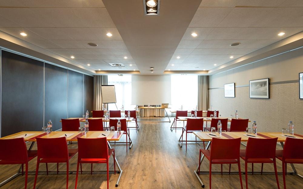 르 레퓨지 데 에글론(Hôtel Le Refuge des Aiglons) Hotel Image 66 - Meeting Facility