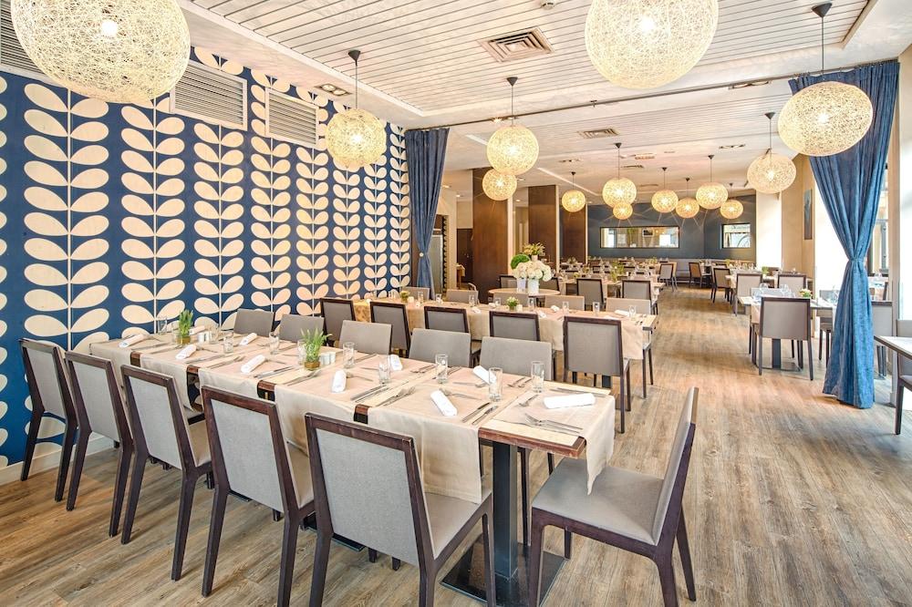 르 레퓨지 데 에글론(Hôtel Le Refuge des Aiglons) Hotel Image 47 - Restaurant