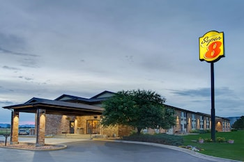 Hotel - Super 8 by Wyndham Fort Collins