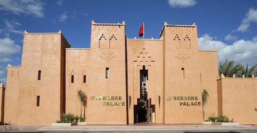 . Le Berbere Palace