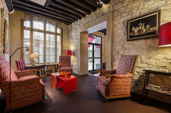 Hotel - Hôtel Saint Paul Rive Gauche