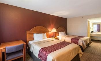 Red Roof Inn Wichita Falls photo