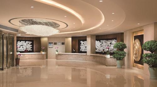 Shangri-la Hotel, Shenzhen, Shenzhen