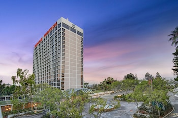Hotel - Sheraton Universal Hotel