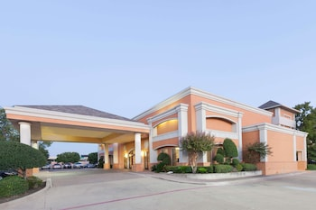 Hotel - Days Inn by Wyndham Irving Grapevine DFW Airport North