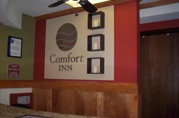 Comfort Inn Farmington - Check-in/Check-out Kiosk  - #0