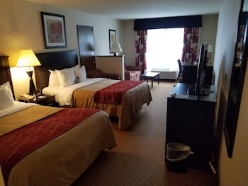 Comfort Inn Farmington
