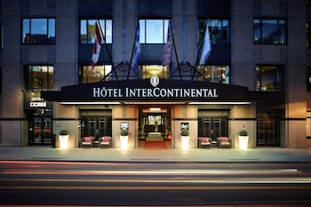 Hotel - InterContinental Montreal
