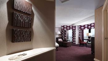 Premium Room, 1 King Bed, City View (High Floor)