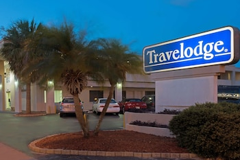 Hotel - Travelodge by Wyndham Orlando Downtown Centroplex