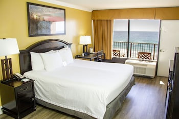 1 King Bed, Accessible Room, Non Smoking