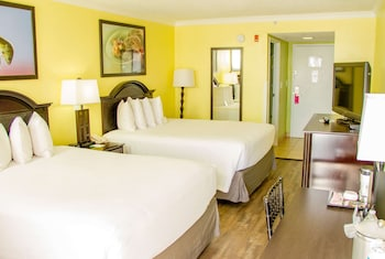 Room, 2 Queen Beds, Non Smoking (Gulf View)