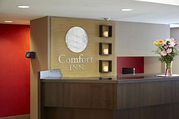 Hotel - Comfort Inn Timmins