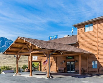 Hotel - Comfort Inn Yellowstone North
