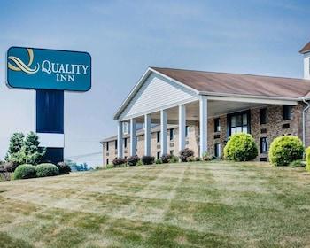 伊諾拉-哈里斯堡凱藝飯店 Quality Inn Enola - Harrisburg