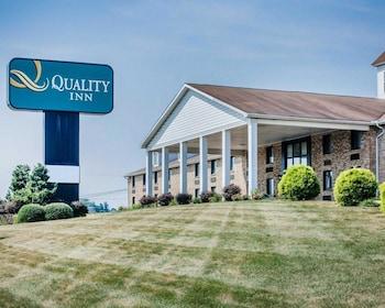Hotel - Quality Inn Enola - Harrisburg