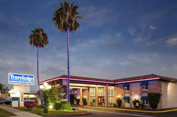 Hotel - Travelodge by Wyndham Orange County Airport/ Costa Mesa