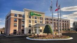 Holiday Inn Greensboro Coliseum, an IHG Hotel