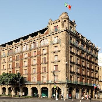 Hotel - Best Western Majestic