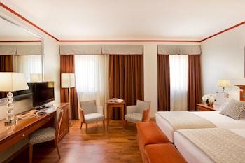 Hotel - Starhotels Metropole