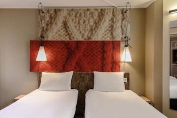 Standard Room, 2 Twin Beds