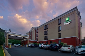 Hotel - Holiday Inn Express Fairfax - Arlington Boulevard