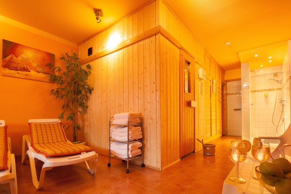 Best Western Plus Hotel Schwarzwald Residenz Triberg Im