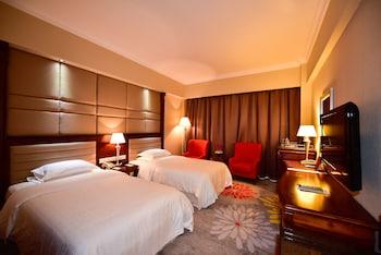 シェラトン 桂林 ホテル