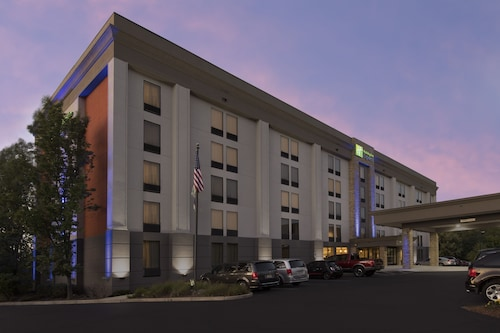 . Holiday Inn Express Andover North-Lawrence, an IHG Hotel