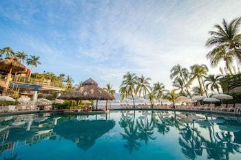 Hotel - Park Royal Acapulco - All Inclusive