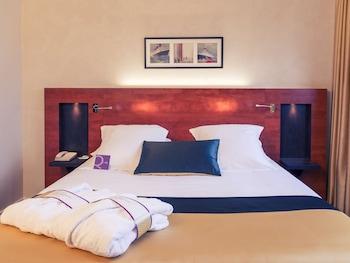Privilege, Room, 1 Twin Bed