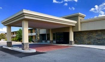 凱富飯店 Comfort Inn