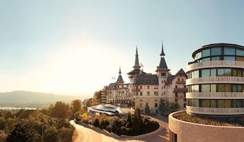 Hotel - The Dolder Grand