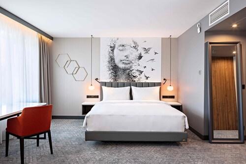 . Radisson Blu Daugava Hotel