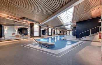 Hotel - Radisson Blu Daugava Hotel