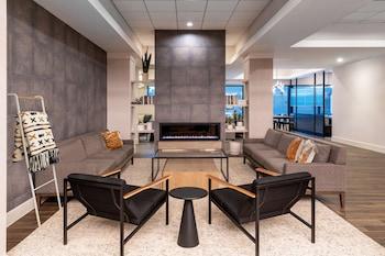 丹佛櫻桃溪希爾頓逸林飯店 DoubleTree by Hilton Denver Cherry Creek