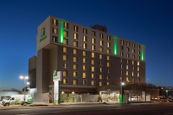Hotel - Holiday Inn Denver-Cherry Creek