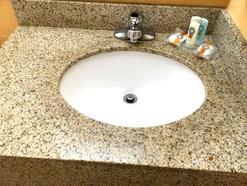 Quality Inn & Suites - Bathroom  - #0