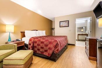 Standard Oda, 1 En Büyük (king) Boy Yatak, Sigara İçilebilir