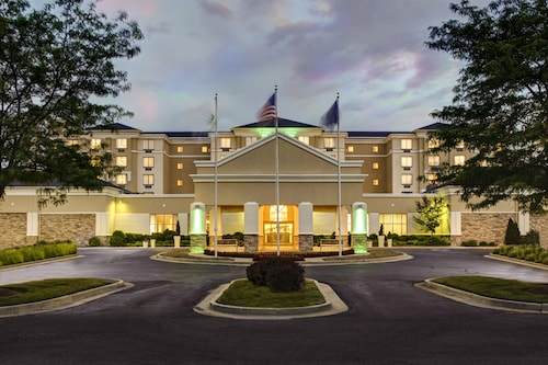 Holiday Inn Indianapolis Carmel, Hamilton
