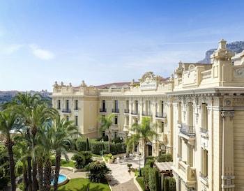 Hotel - Hôtel Hermitage Monte-Carlo