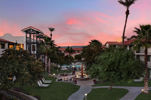 __{offers.Best_flights}__ Embassy Suites by Hilton Palm Desert