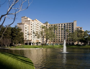 Costa Mesa Marriott