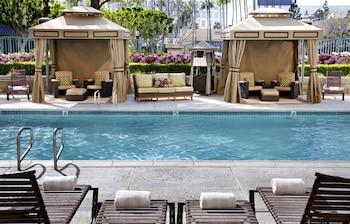 柯斯塔梅莎萬豪飯店 Costa Mesa Marriott
