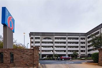Hotel - Motel 6 Columbus - Downtown
