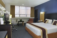 Deluxe Room, 1 Double or 2 Twin Beds