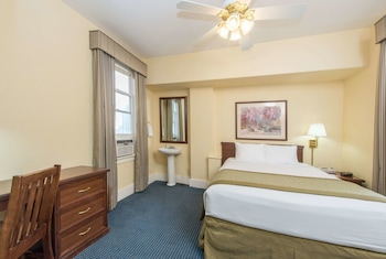 Suite, 1 Queen Bed with Sofa bed, Non Smoking, Hot Tub