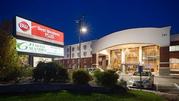 Hotel - Best Western Plus Fairfield Executive Inn